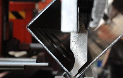 Piegatura metallo venezia