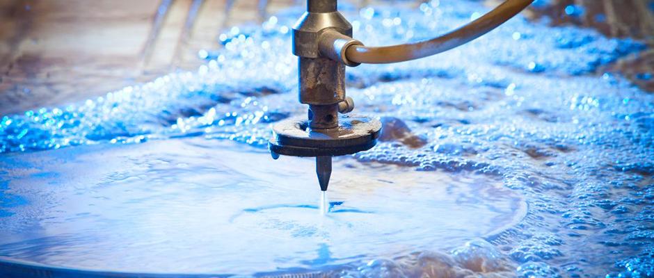 waterjet-taglio-all'acqua-venezia