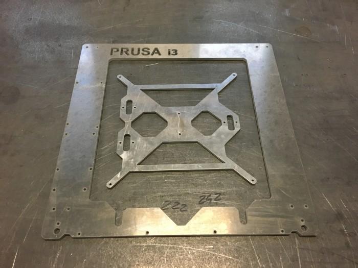 frame prusa i3